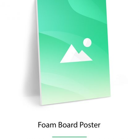 Poster Product
