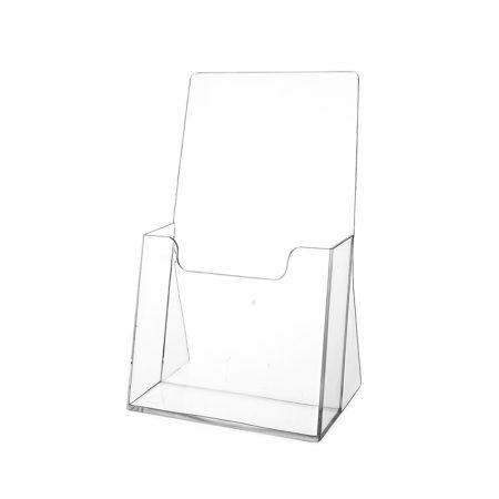 Brochure Holder (Desktop 1 Tier) - DL Size