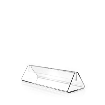 Triangular Base Holder