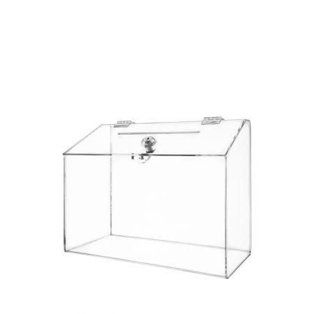 Suggestion Box (Transparent)