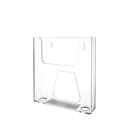 Brochure Holder (Wall Mount) - A4 Size