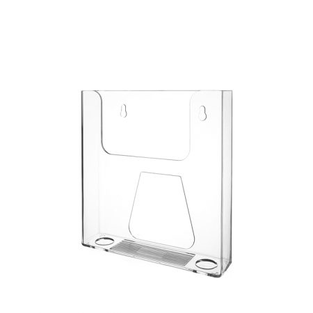Brochure Holder (Wall Mount) - A5 Size