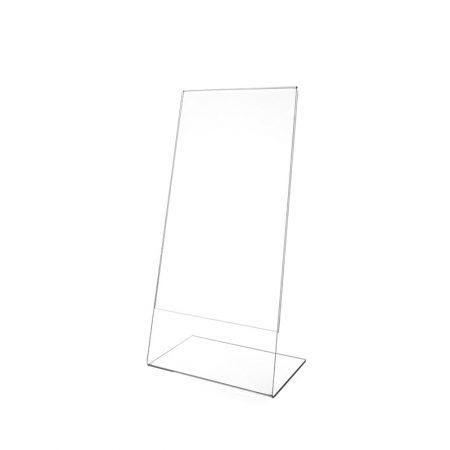 L-Shape Holder (Portrait) - DL Size
