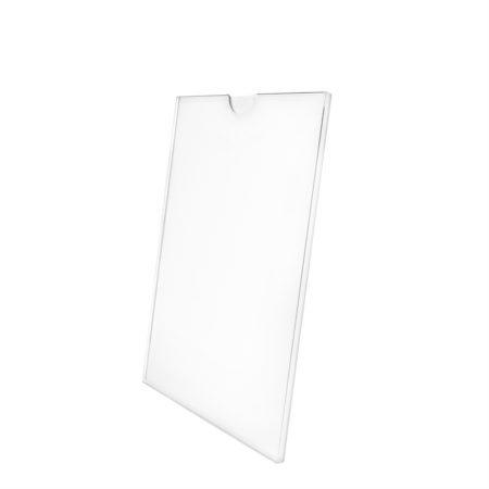 Acrylic Wall Frame - A4