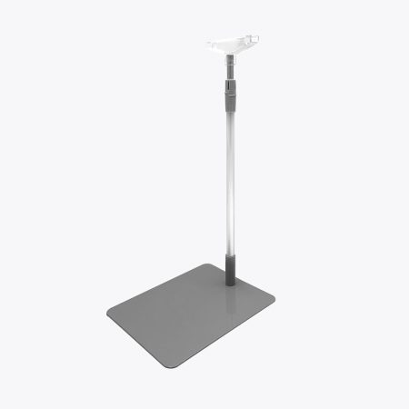 Colour Plastic Frame Holder - Max. Height 0.5m