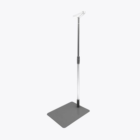 Colour Plastic Frame Holder - Max. Height 1m