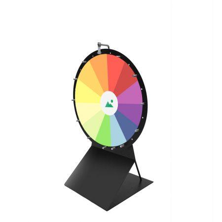 Wheel Of Fortune (Medium)