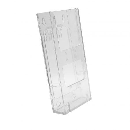 Lit-Lock Holder (DL size) Transparent