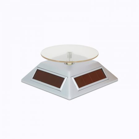Turntable (Solar)
