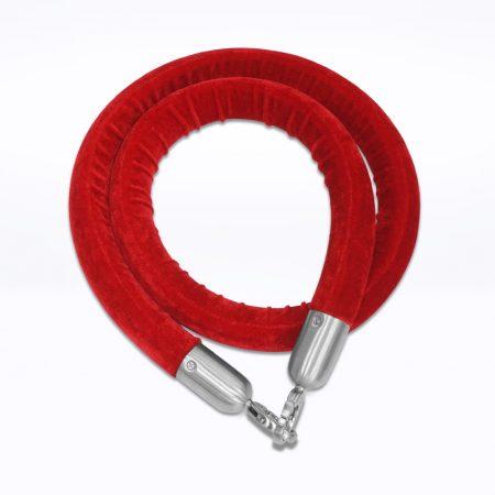 Q-Velvet Rope
