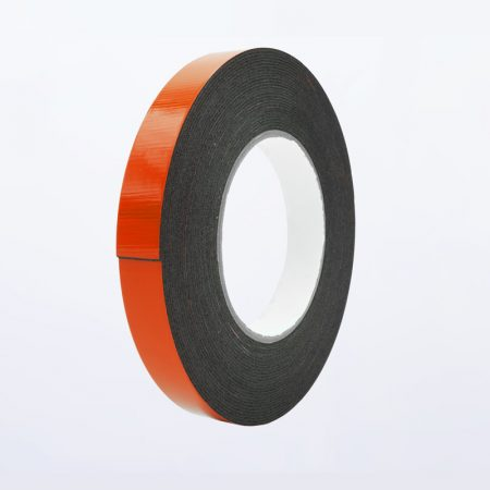 Foam Double Sided Tape (Black) - 18mm x 10m
