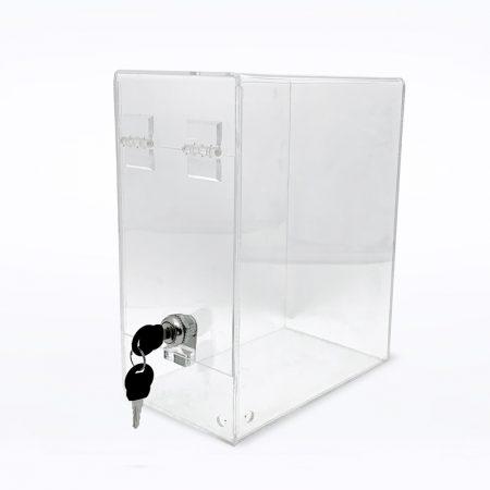 Suggestion Box (Transparent) - Portrait