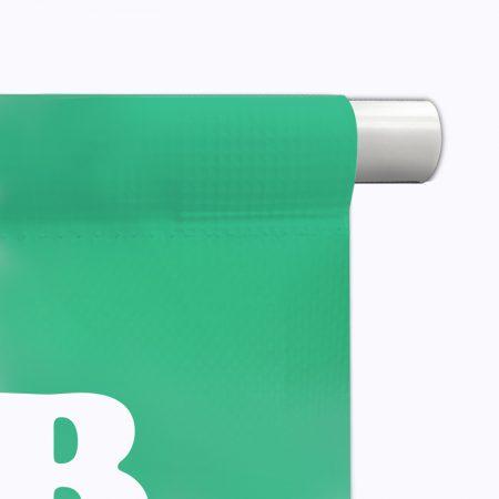 Banner Printing - Pole