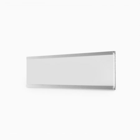 C-Channel (System Only) (Silver) - 42mm x 200mm
