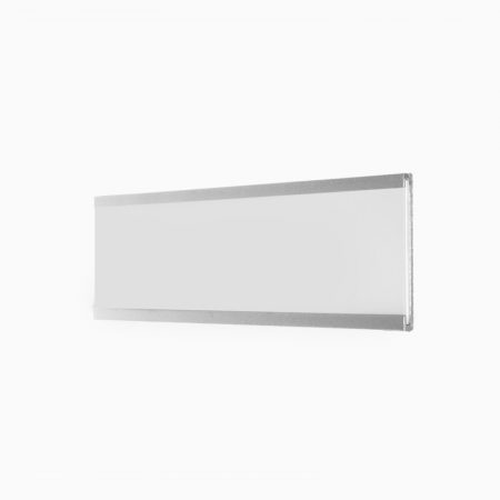 C-Channel (System Only) (Silver) - 54mm x 200mm