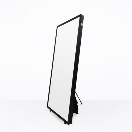 Man Pack Light Box (System Only)