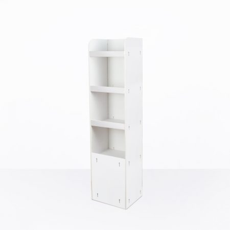 POP Standee (Dismantable)(System Only) - 120cm x 28.5cm x 25cm